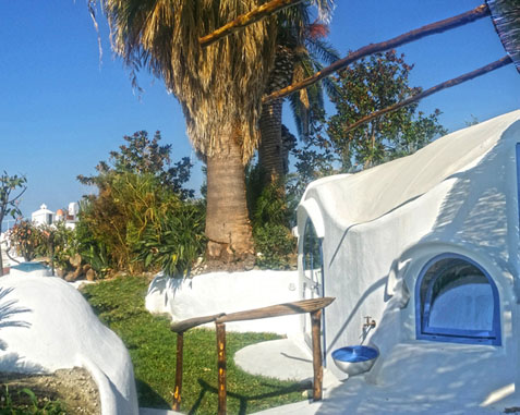 Ischia, Hotel, Residence, Ferienwhonung