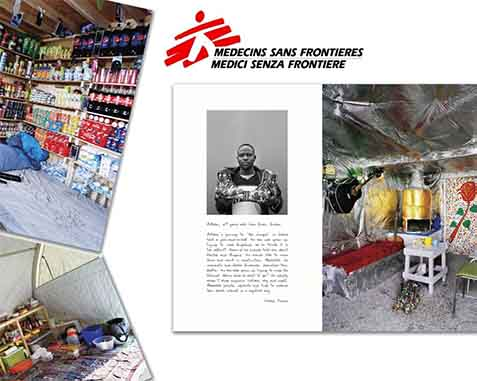ischia, eventi, mostra, humanity, MSF