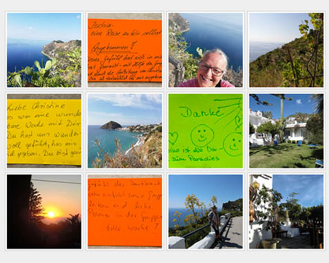 ischia, week, group, seminar, meeting, MICE,