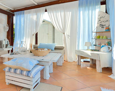 relax Ischia Wellness massage