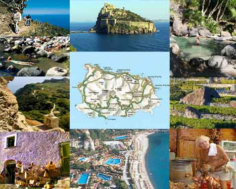 Ischia, hotel, residence, camere,