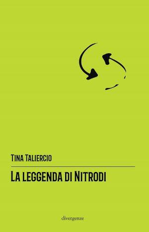 La leggenda di Nitrodi, il racconto lungo dedicato a Ischia e Napoli