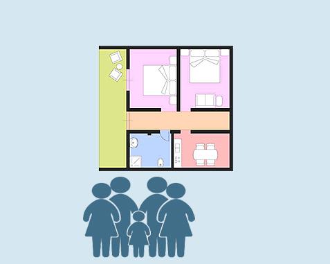 Apartment Room Tipo D Ischia