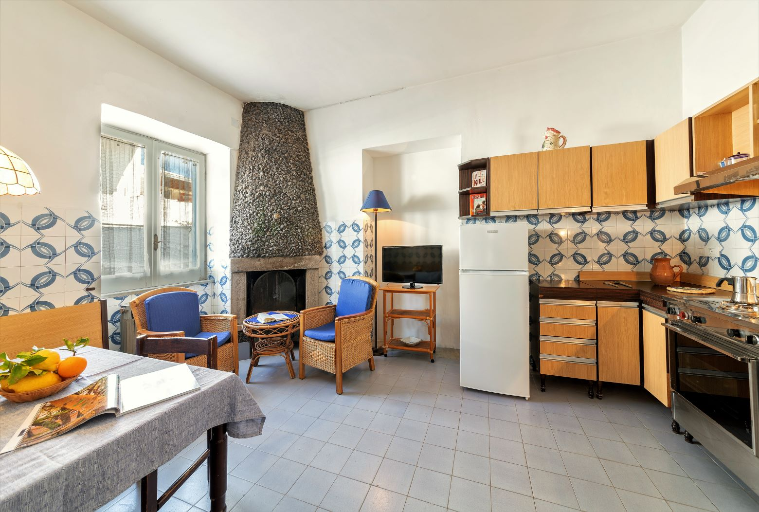 Ischia Room Apartment BB Self catering
