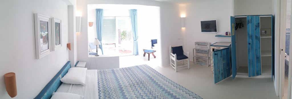 ischia residence